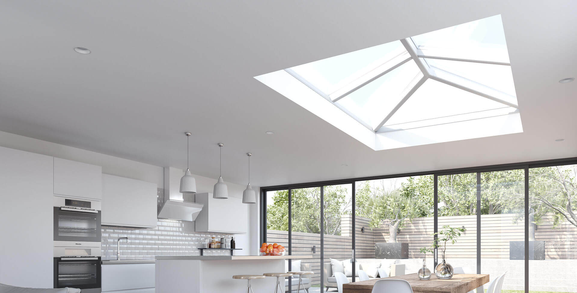 Home Roof Lanterns Online
